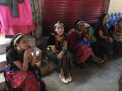 インド(デリー)とネパールの旅\'17_e0097130_18130039.jpg