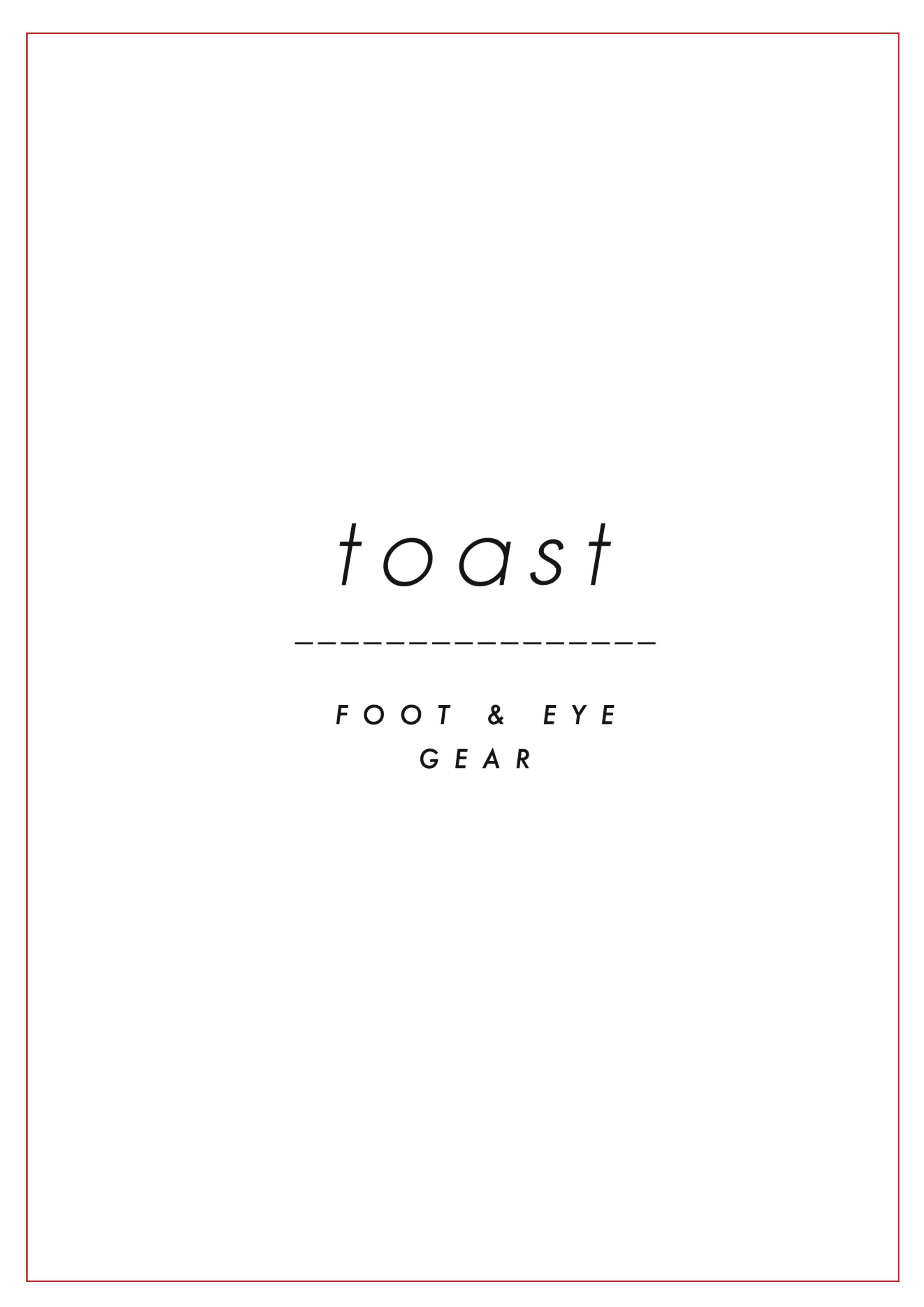 "toast FOOT&EYE GEAR \""jam\""_d0100143_18410633.jpg"