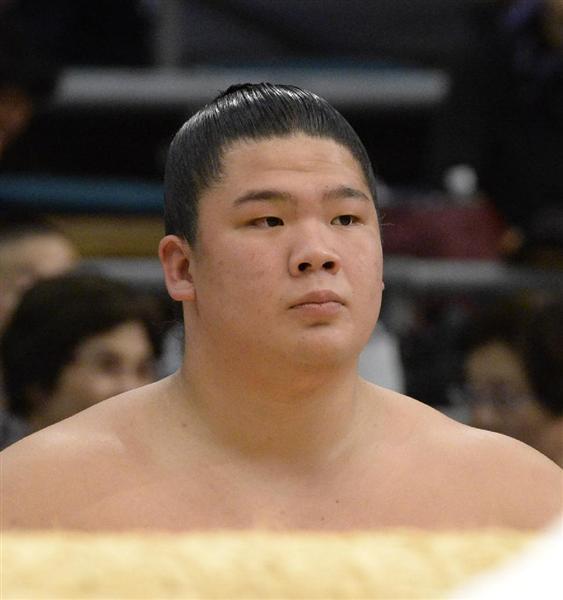 大相撲 宇良 関