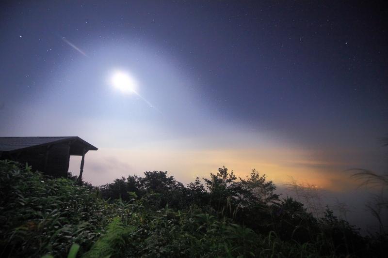 隕石が落ちたら…。_f0075075_1711763.jpg