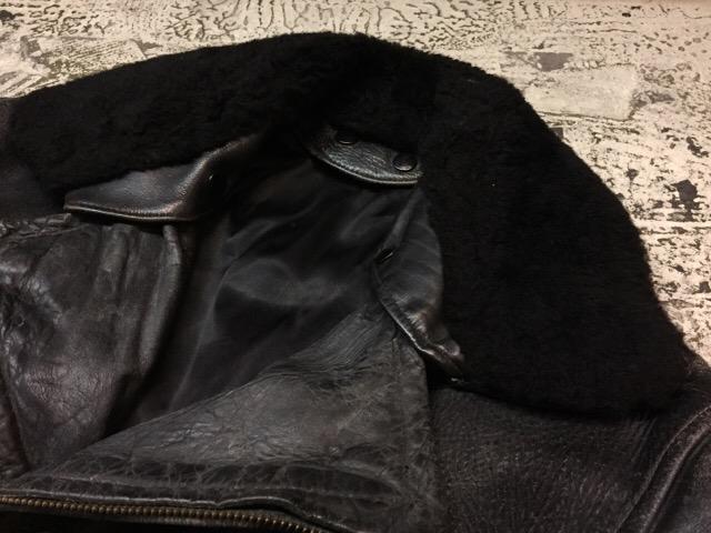 10月25日(水)大阪店ヴィンテージ&スーペリア入荷!#4 Leather&Mix編!PolicemanRidersJKT!!_c0078587_14501958.jpg