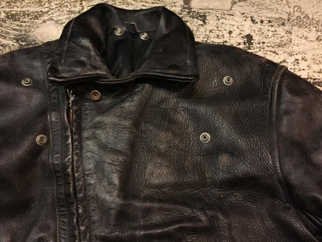 10月25日(水)大阪店ヴィンテージ&スーペリア入荷!#4 Leather&Mix編!PolicemanRidersJKT!!_c0078587_14524624.jpg