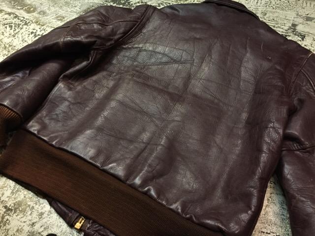 10月25日(水)大阪店ヴィンテージ&スーペリア入荷!#4 Leather&Mix編!PolicemanRidersJKT!!_c0078587_15629100.jpg