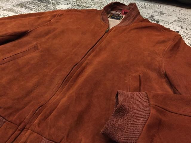 10月25日(水)大阪店ヴィンテージ&スーペリア入荷!#4 Leather&Mix編!PolicemanRidersJKT!!_c0078587_18165335.jpg