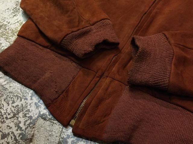 10月25日(水)大阪店ヴィンテージ&スーペリア入荷!#4 Leather&Mix編!PolicemanRidersJKT!!_c0078587_1816931.jpg