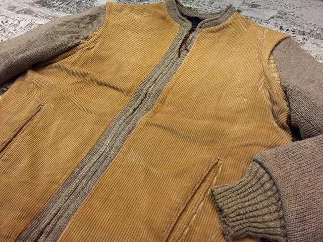 10月25日(水)大阪店ヴィンテージ&スーペリア入荷!#4 Leather&Mix編!PolicemanRidersJKT!!_c0078587_18232393.jpg