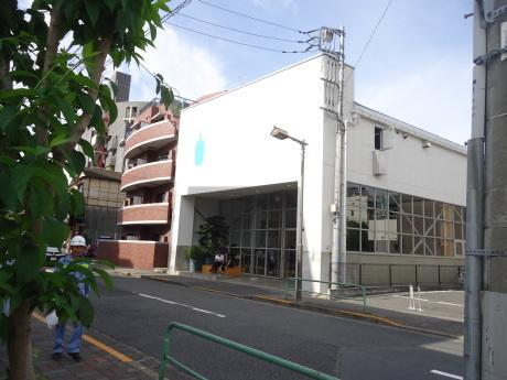 東京下町_b0182709_19192415.jpg