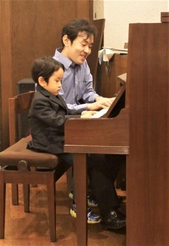 ピアノレッスン発表会_f0006713_22435947.jpg