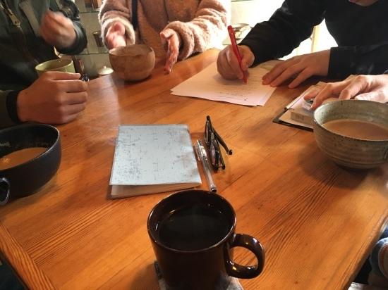 「キウイ畑を望むみかんhouse」の家づくりがスタートしました☆_e0029115_13281294.jpg