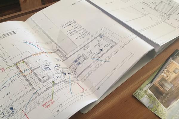 「キウイ畑を望むみかんhouse」の家づくりがスタートしました☆_e0029115_13383211.jpg