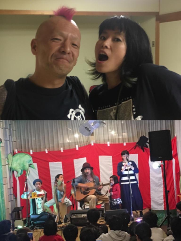 トヨロック→ボロフェス THANX YUKARI_c0130623_09004709.jpg