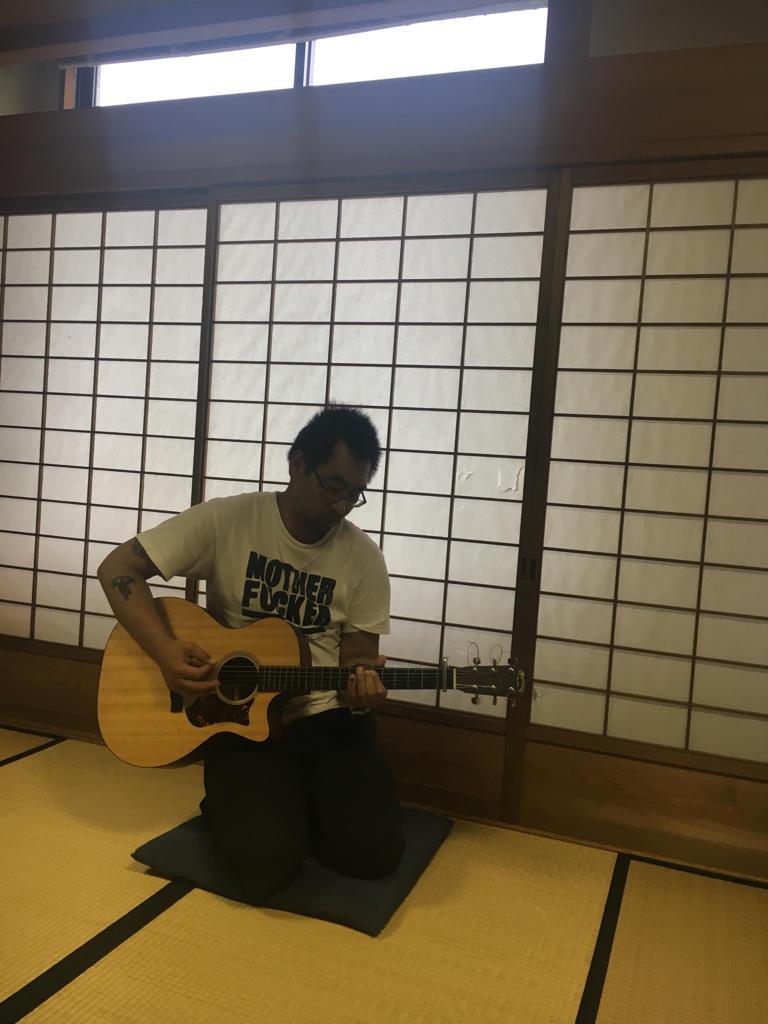 トヨロック→ボロフェス THANX YUKARI_c0130623_09004764.jpg