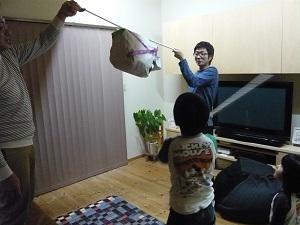ハロパ🎃続き♪_c0369433_20122781.jpg