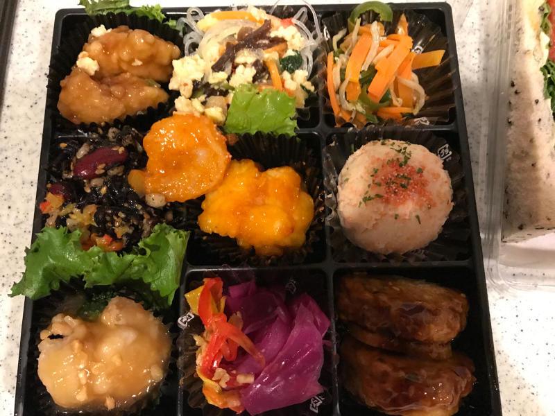 RF1のお惣菜_a0359239_22413246.jpg