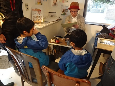 mini FLAT-ichi 開催しました_e0263559_23283203.jpg