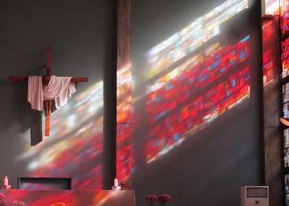 STABAT MATER† 朝の天使に捧げる 言の葉の海 音の宇宙 paradisus gloria Amen ♫•*¨*•.♡♪:☆.。†@ベップ・アート・マンス2017_a0053662_19182610.jpg