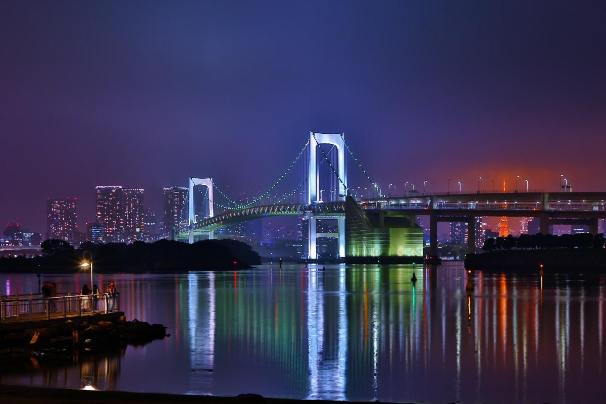 東京ベイ_f0021869_22265366.jpg