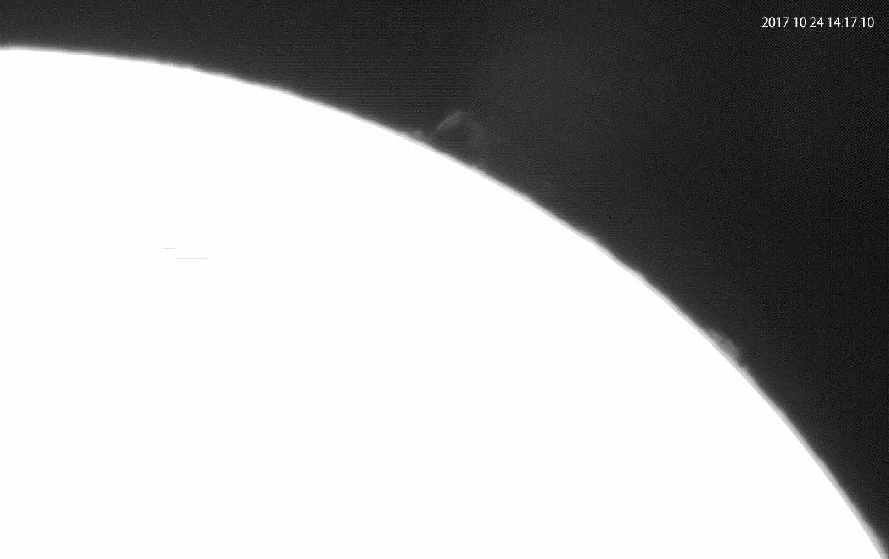 10月24日の太陽_e0174091_16384449.jpg