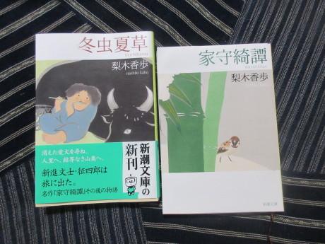冬虫夏草-家守綺譚その後の物語_a0203003_11122628.jpg