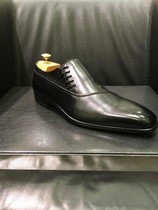 紳士靴売場新商品情報_b0226322_18431088.jpg