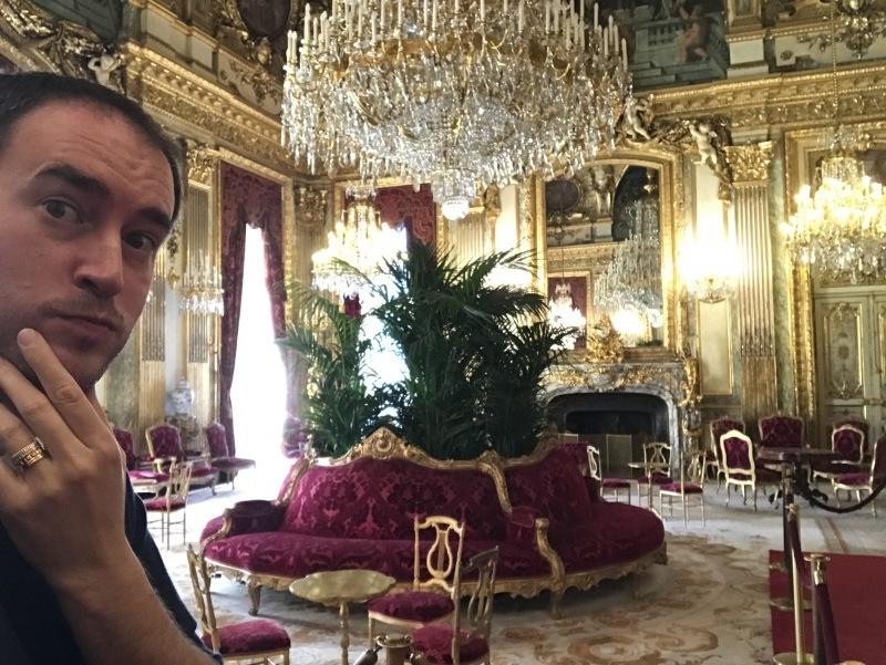10月25日ナポレオン3世有冠5フランエセー⭐️発売⭐️_d0357629_09250922.jpg