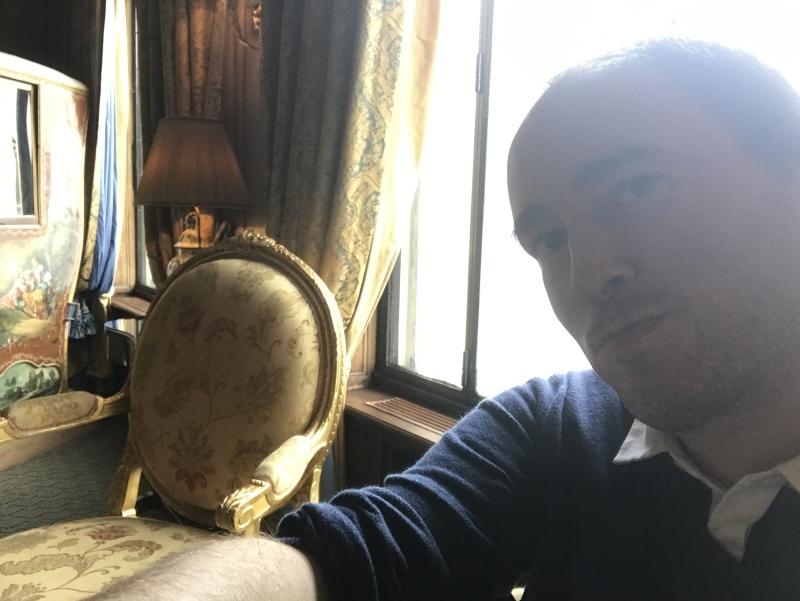 10月25日ナポレオン3世有冠5フランエセー⭐️発売⭐️_d0357629_09261155.jpg
