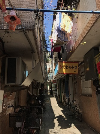 すっきり秋晴れの長洲島でのんびりと過ごす☆Cheung Chau Island in Hong Kong_f0371533_12490385.jpg