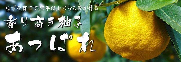令和元年度の色付いた『香り高き柚子』本日より先行予約受付スタート!!商品ラインナップ紹介!_a0254656_14043783.jpg