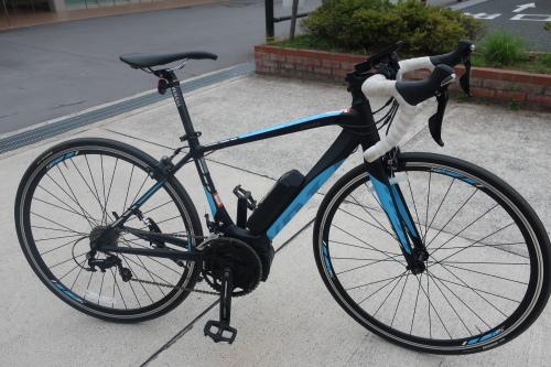 ヤマハYPJ-R_b0332867_20072985.jpg