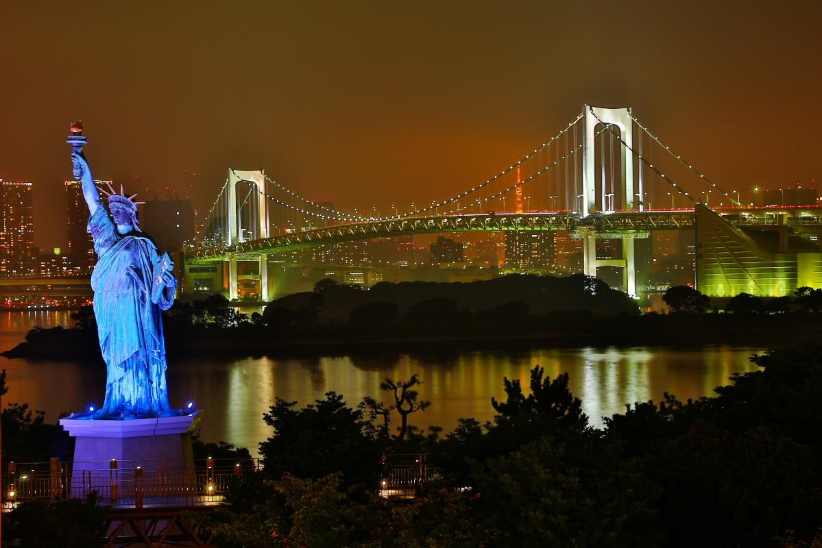 東京ベイ_f0021869_22152850.jpg