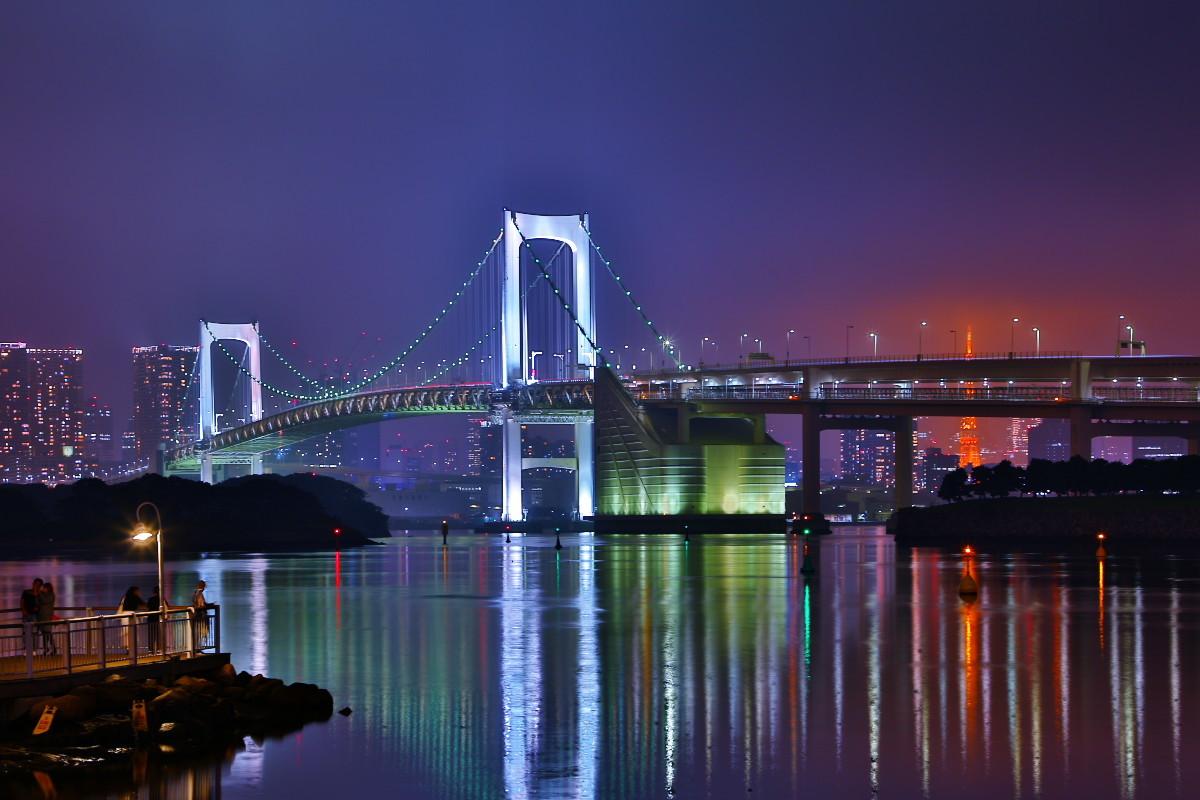 東京ベイ_f0021869_22184646.jpg