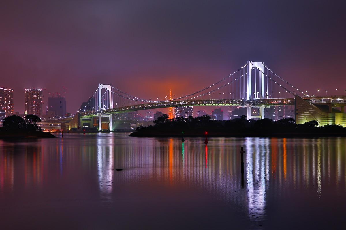 東京ベイ_f0021869_22185990.jpg
