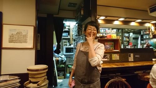 「私の隠れ家純子さん」_a0075684_11142172.jpg