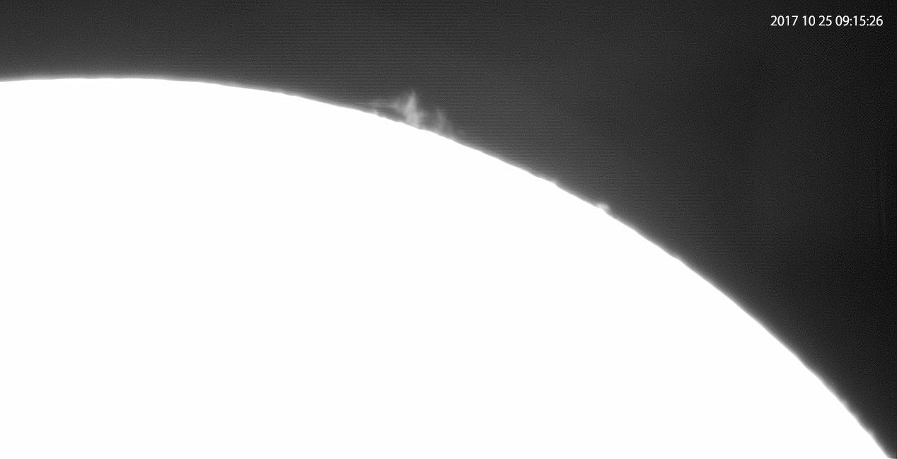 10月25日の太陽_e0174091_10295715.jpg