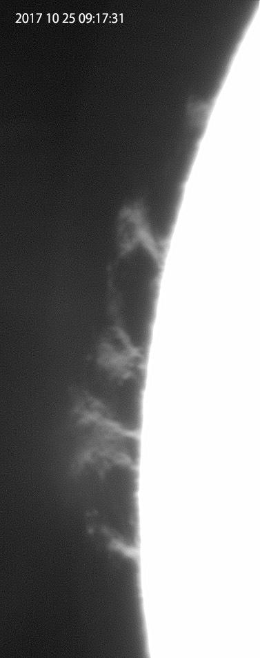 10月25日の太陽_e0174091_10301753.jpg
