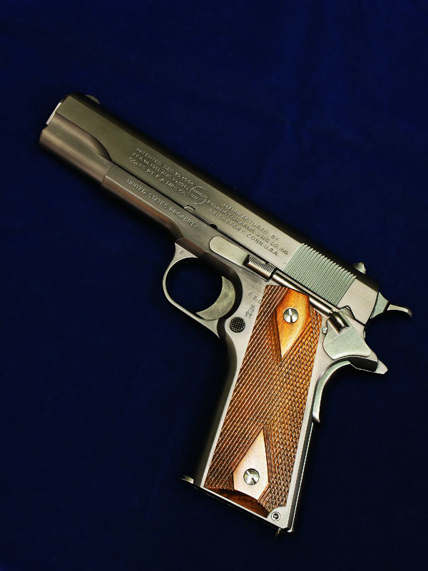エラン Remington U.M.C. 1911_f0131995_18430176.jpg
