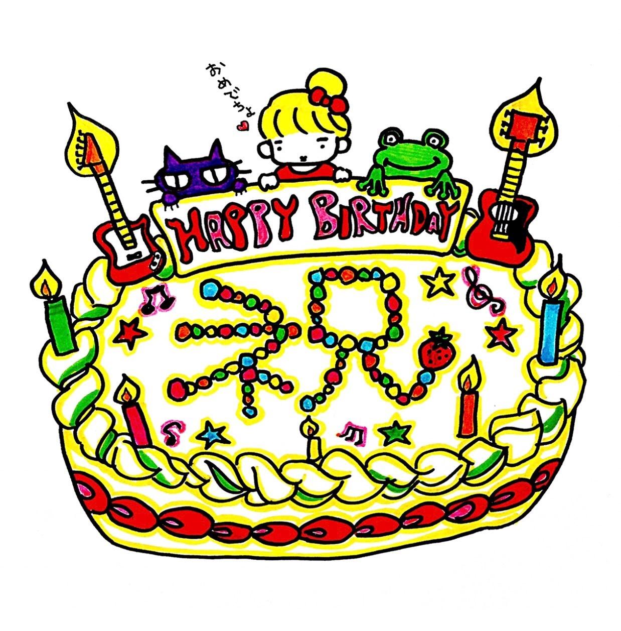 誕生日に発表!_f0115311_12371819.jpg