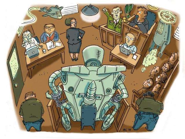 イーロン・マスクも懸念、「AI兵器」による殺戮を人類は防げるか _b0064113_12272769.jpg