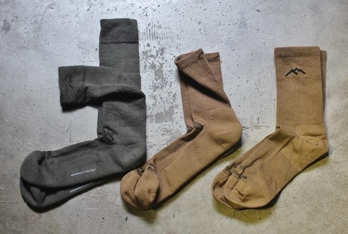 DARN TOUGH Tactical Socks_f0159943_14582933.jpg