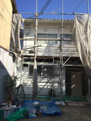 外壁塗装工事_f0115152_09412755.jpg