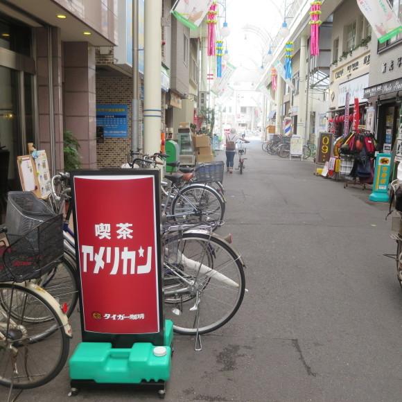 ホテルニュー ではない淡路 大阪市_c0001670_20073155.jpg
