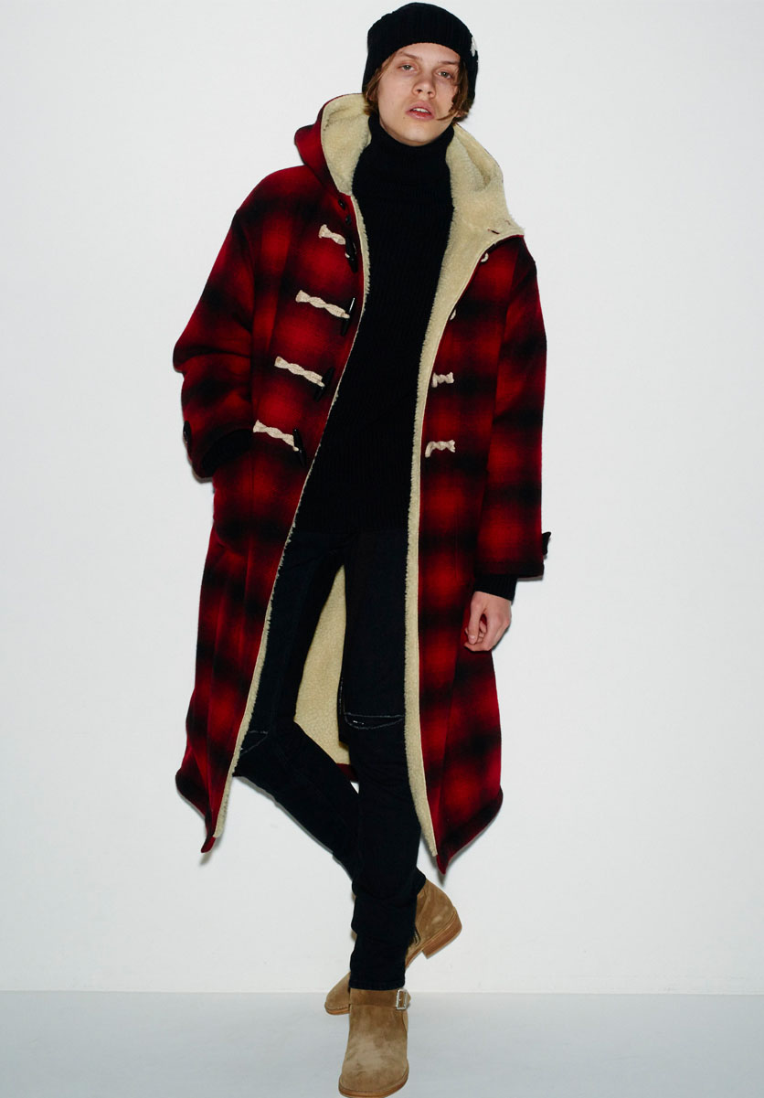 Rags McGREGOR - 2017-18 F/W Recommend Products._f0020773_18493664.jpg