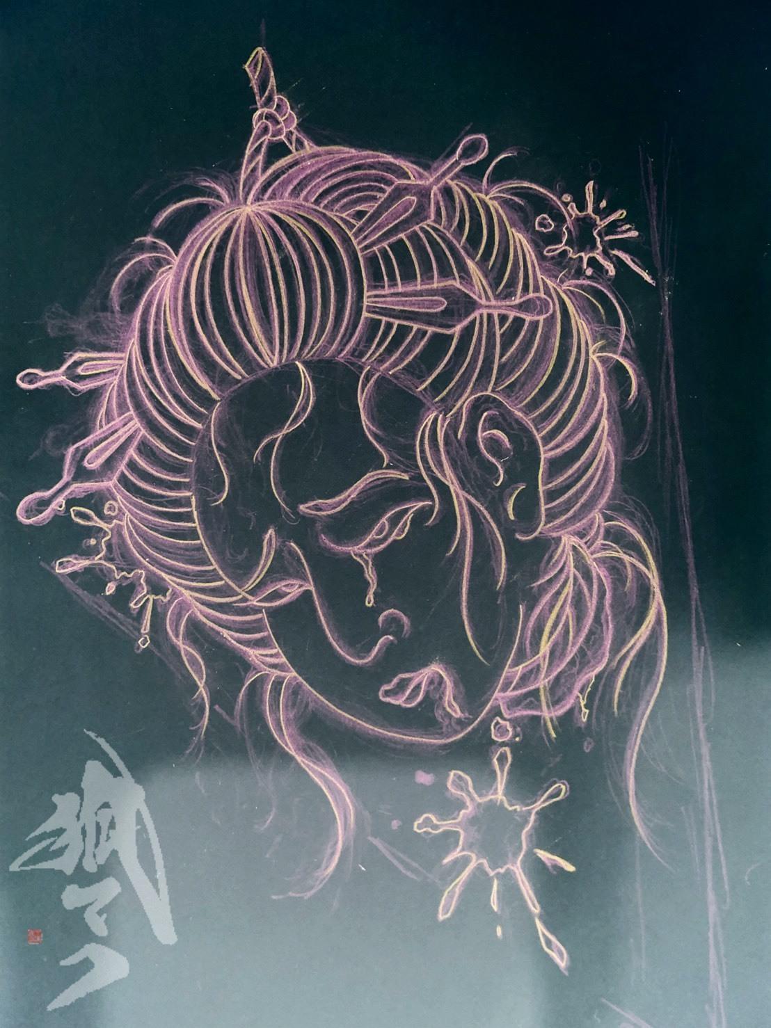 兵庫県 明石 タトゥーデザイン_e0261276_19565873.jpg