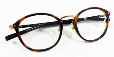 999\'9(フォーナインズ)2017年秋新作コレクション「眼鏡は道具である。 原点のもっと先へ。もの創りのもっと奥へ」ニューミックスフレームM-100シリーズ入荷!_c0003493_13200560.jpg