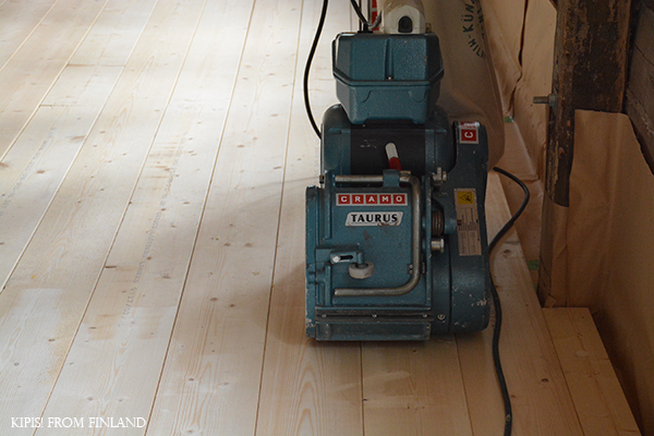 エコハウス 森の家つくり 思い出の床削り_d0090294_15104483.jpg