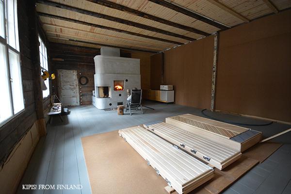 エコハウス 森の家つくり 思い出の床削り_d0090294_15113218.jpg