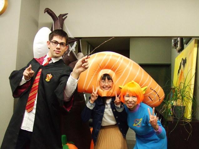 Halloween in 2017_a0113809_19380061.jpg