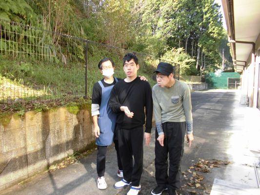 10/26 散歩・音楽活動_a0154110_13405815.jpg