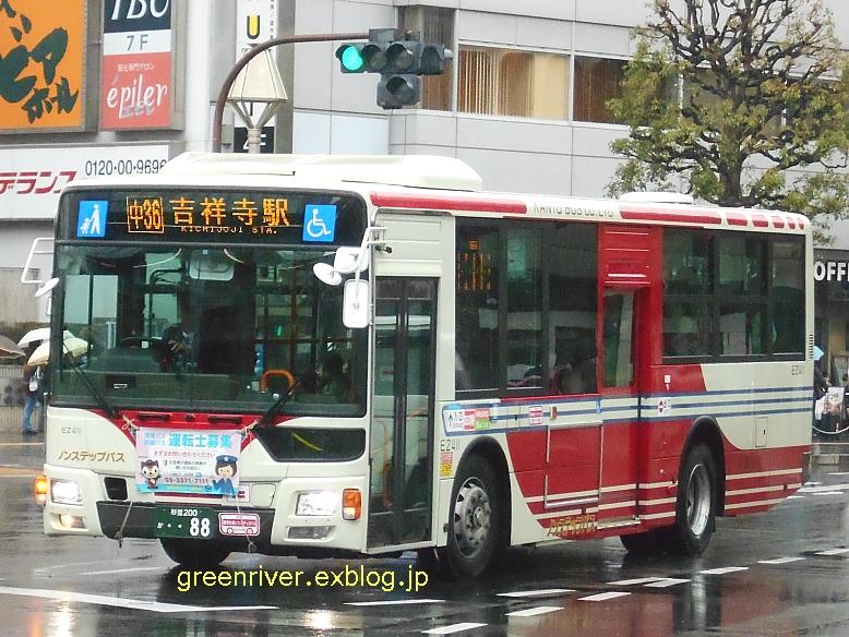 関東バス E2411_e0004218_20442587.jpg