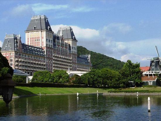 ホテルオークラJRハウステンボス 長崎の温泉_d0086228_16210327.jpg